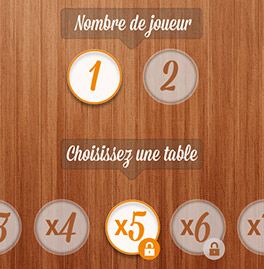 Kotiledon apprendre les tables de multiplication en jouant for Apprendre ses tables de multiplication en jouant